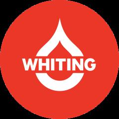 Whiting Petroleum Corp. logo