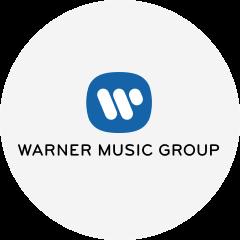 Warner Music Group Corp. logo