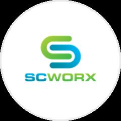 SCWorx Corp. logo