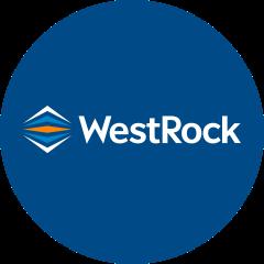 WestRock Co. logo