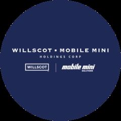 WillScot Mobile Mini Holdings Corp. logo