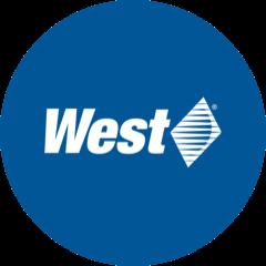 West Pharmaceutical Services, Inc. logo