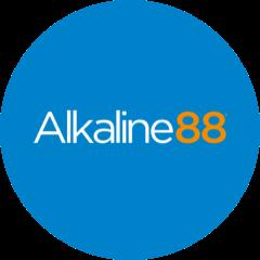 The Alkaline Water Co., Inc. logo