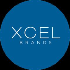 XCel Brands, Inc. logo