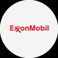 Exxon Mobil Corp. logo