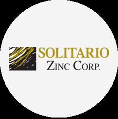 Solitario Zinc Corp. logo