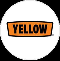 Yellow Corp. logo