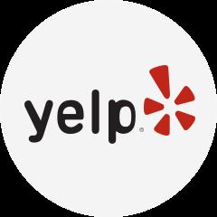 Yelp, Inc. logo
