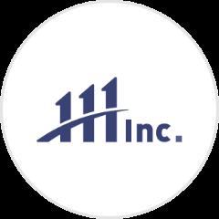111, Inc. logo