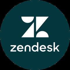 Zendesk, Inc. logo