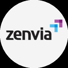 Zenvia, Inc. logo