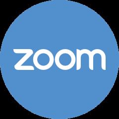 Zoom Video Communications, Inc. logo