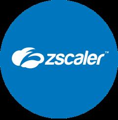 Zscaler, Inc. logo