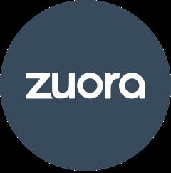 Zuora, Inc. logo