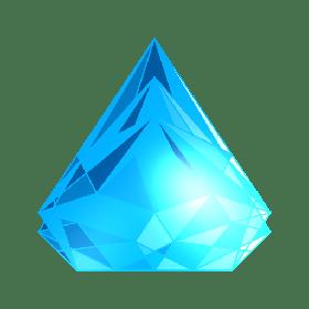 Pokolorowany diament Innovative