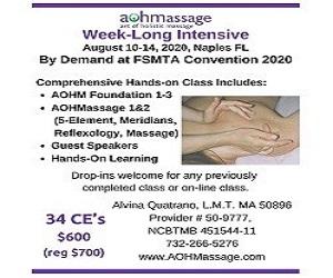 AOH Massage