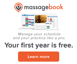 Massage Book Ad