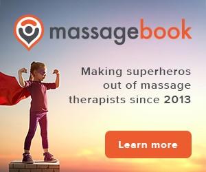 Massage Book Ad