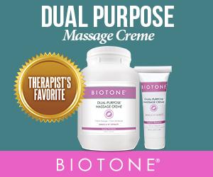 Biotone Massage Products