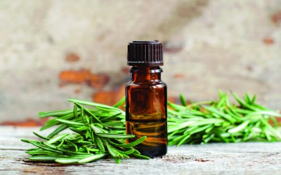 Aromatherapy Massage: The Plant Based Approach