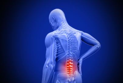 Relieve Low Back Pain Through Massage