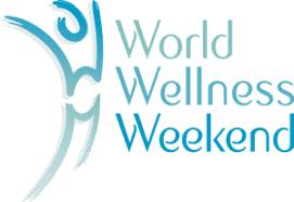 World Wellness Weekend 2019 logo