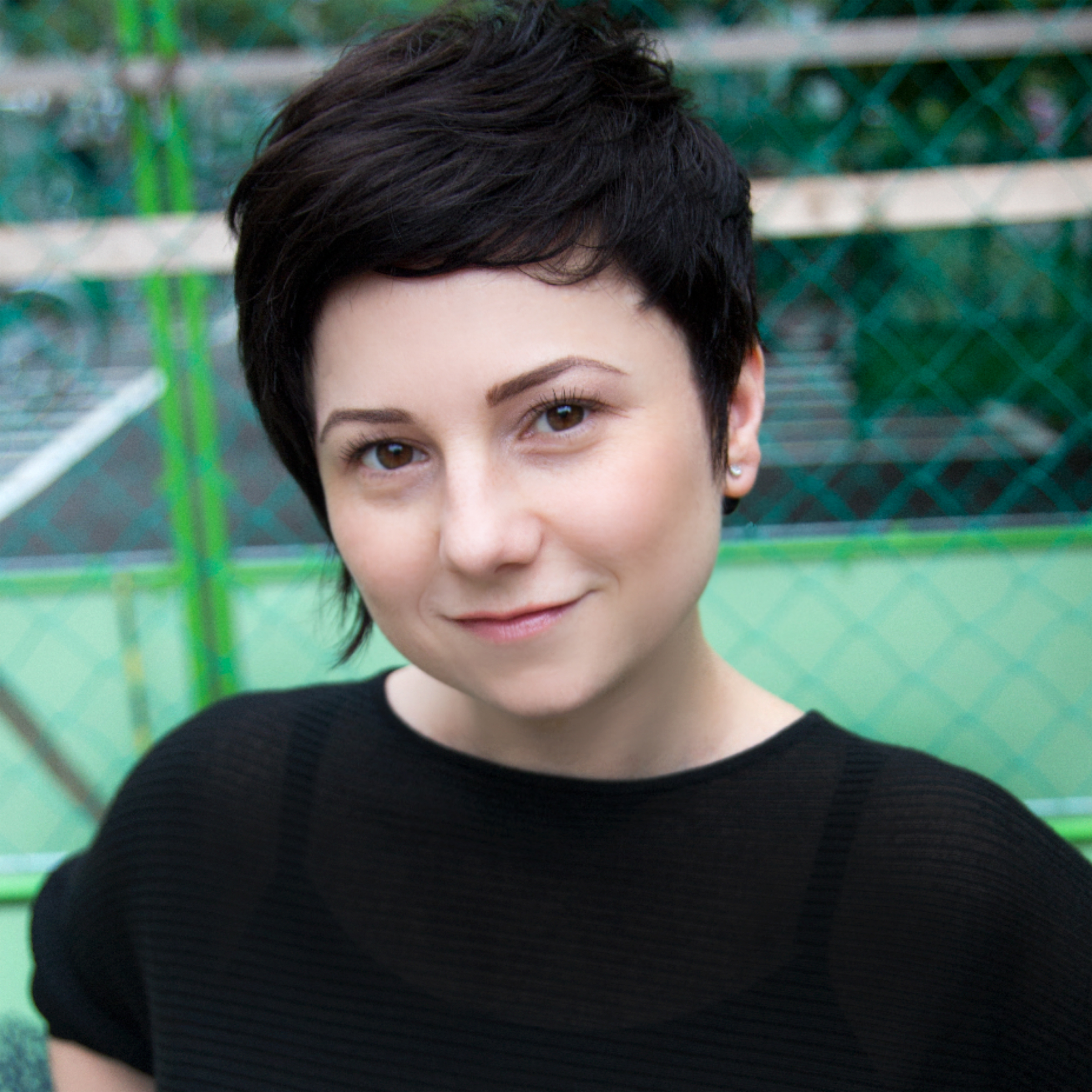 Tina Allen