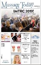 Massage Today Volume 19, Issue 6 Image