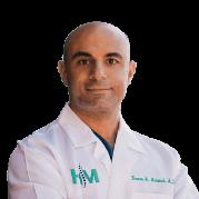 Hooman Melamed, MD, FAAOS