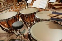 Instrument families