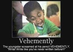 SAT Prep Week 1 Vocabulary