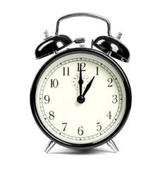Spanish ~ Telling Time in Spanish