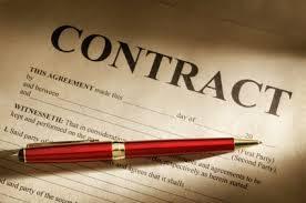 Contract Act, 1872-Essentials