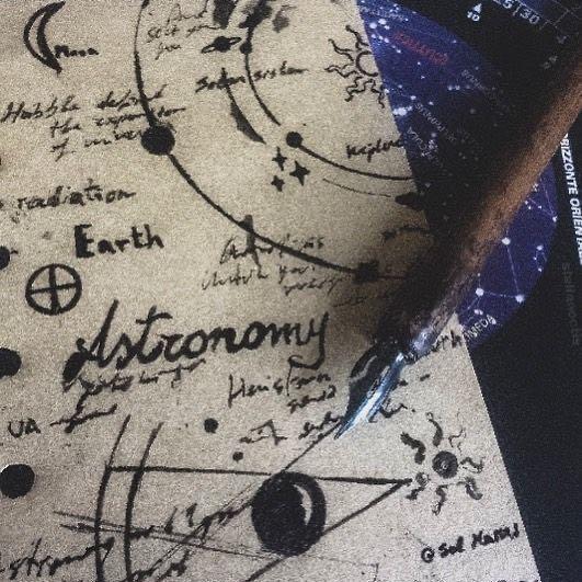 Astronomy 100