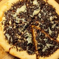Choco Planet Pizza