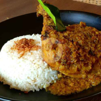 Nasi Ayam Betutu