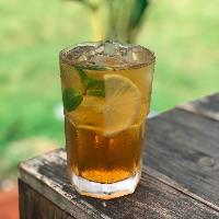 Ice / Hot Tea
