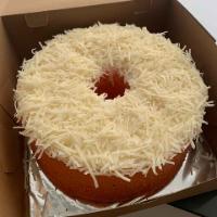 Big Chiffon Cake