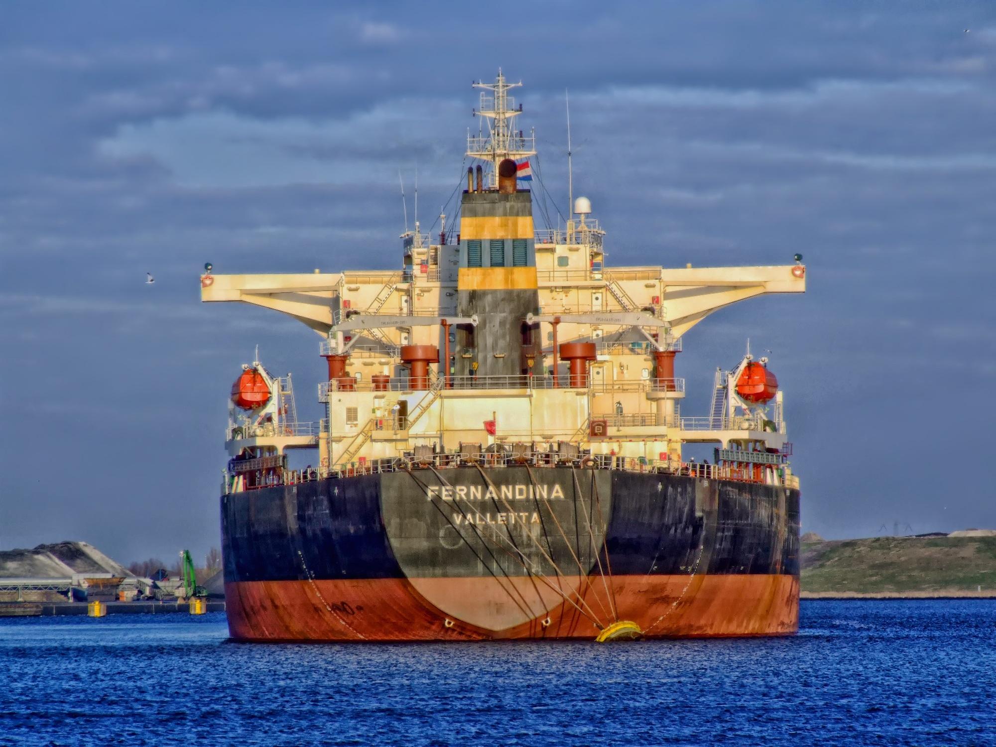 ANP: Audiência pública debate redução de enxofre em combustíveis marítimos