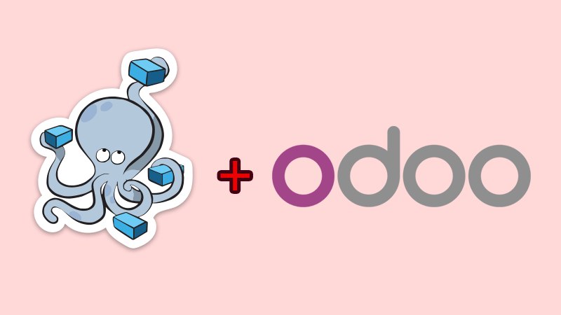 Docker for Odoo 12 - set up dev env within 1 minute