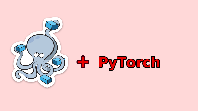 Set up Pytorch Env with Docker within 1 Minute