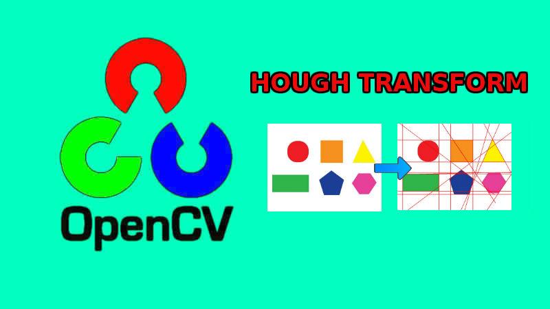 Hiện thực phát hiện đoạn thẳng dùng Hough Transform