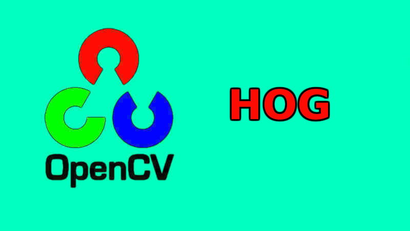 HOG - Huấn luyện mô hình phân loại người