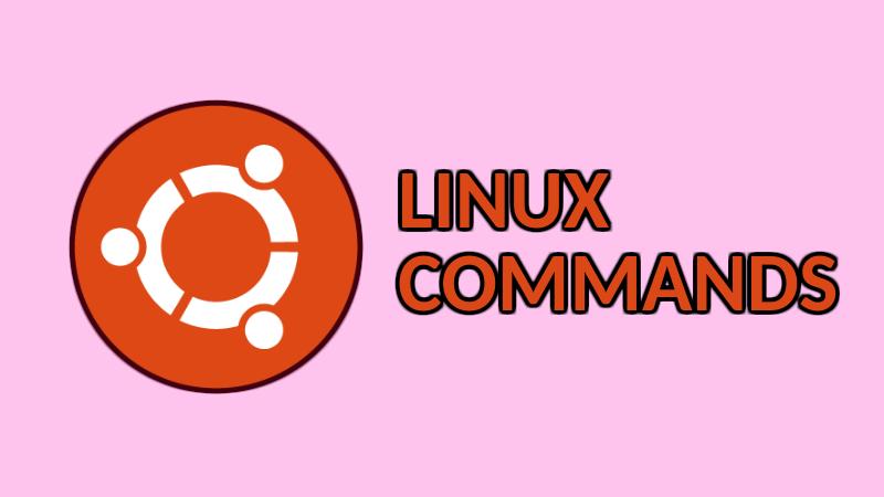 Các câu lệnh Linux phải biết để làm việc với server