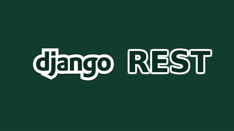 Django REST trong 5 phút dùng Docker