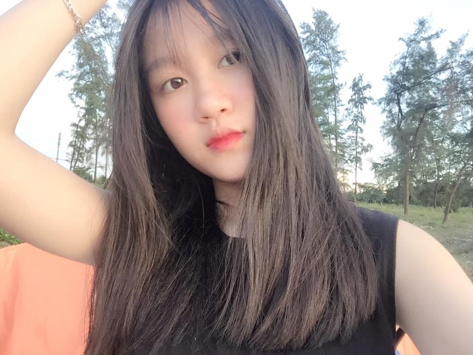 Anh girl xinh 2 opencv