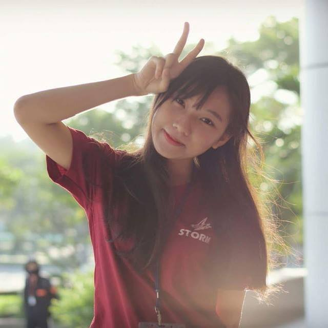 Anh girl xinh 6 opencv