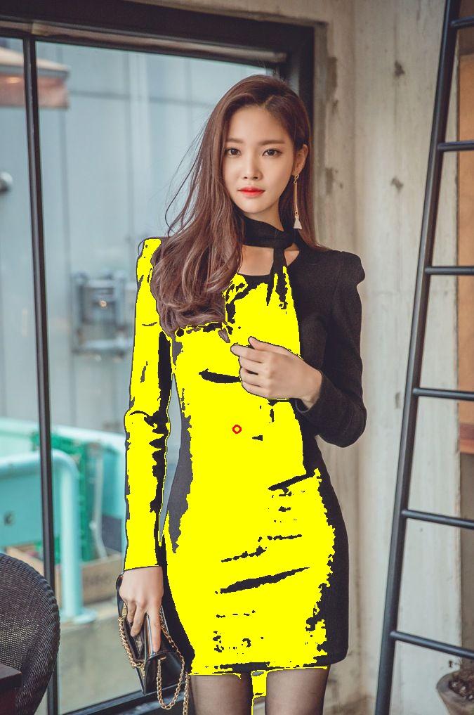 Jung Yun Region Growing