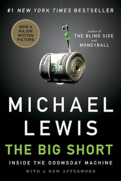 book summary - The Big Short by Michael Lewis