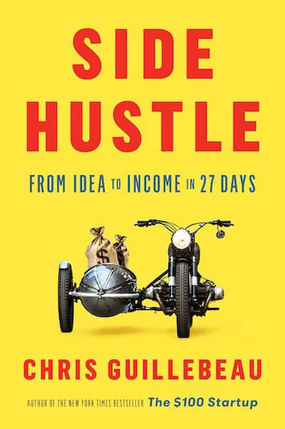 Book summary for Side Hustle